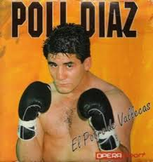 Poli Díaz