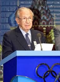 JAntonio Samaranch SR