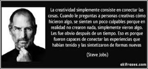 Creatividad-SteveJobs