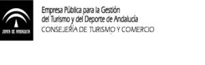 Logo TURISMO ANDALUZ