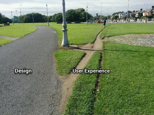 Diseño experiencia cliente (QFD)