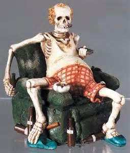 Esperar sentado