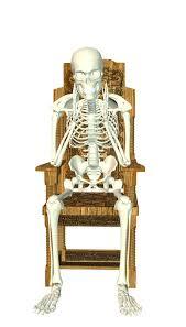 Esperar sentado no proactividad